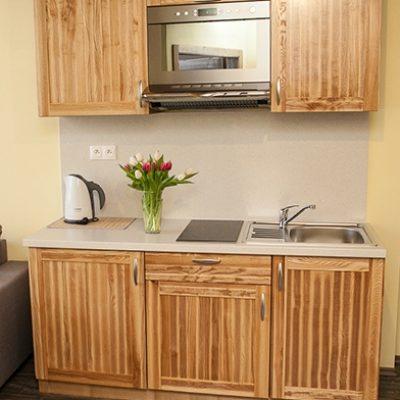 apartman 6 kuchynska linka