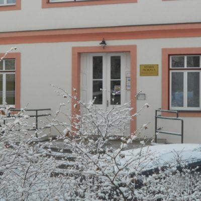 apartmánový dom Stará Morava